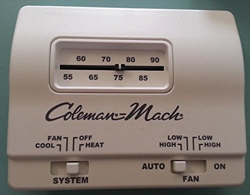 rv air conditioner thermostat - 2
