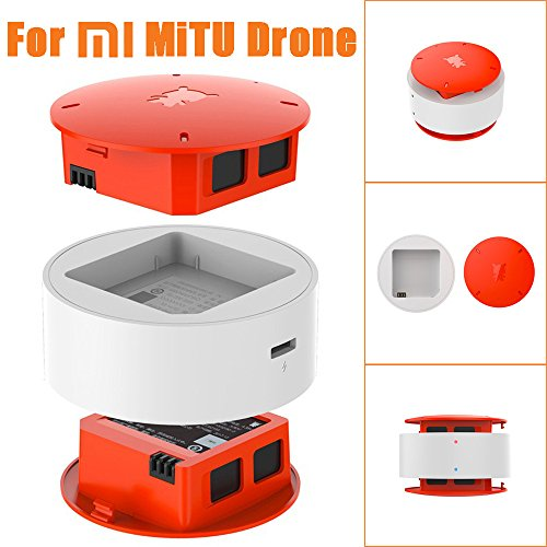 Mitu 2 batteries and charger
