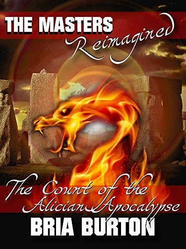 Download for free The Count of the Alician Apocalypse