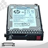 HP 718292-001 1.2TB 10K 6G SFF SAS SC HDD 718162-B21