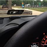 Prosport Gauges HUD Heads up Display with Boost
