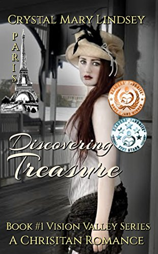 Discovering Treasure by Crystal Mary Lindsey