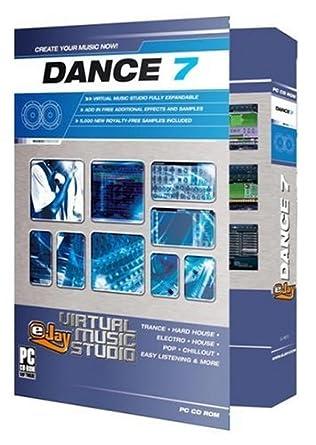 Dance eJay 7: Amazon ca: Software