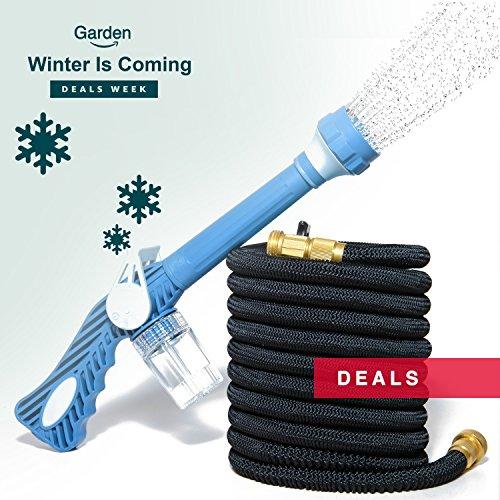 pressure washer hose reel spring - 9