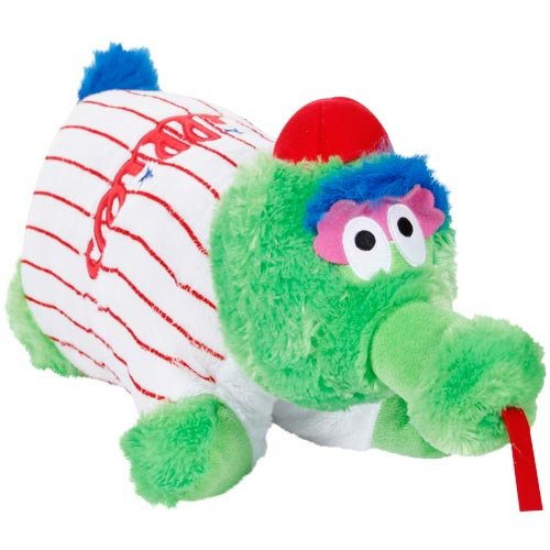 MLB Philadelphia Phillies Pillow Pet (Philadelphia Phillies Plush)