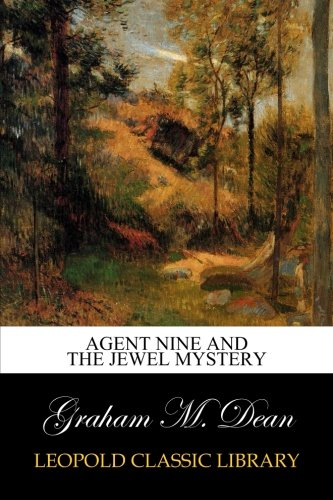 Download Agent Nine and the Jewel Mystery pdf epub