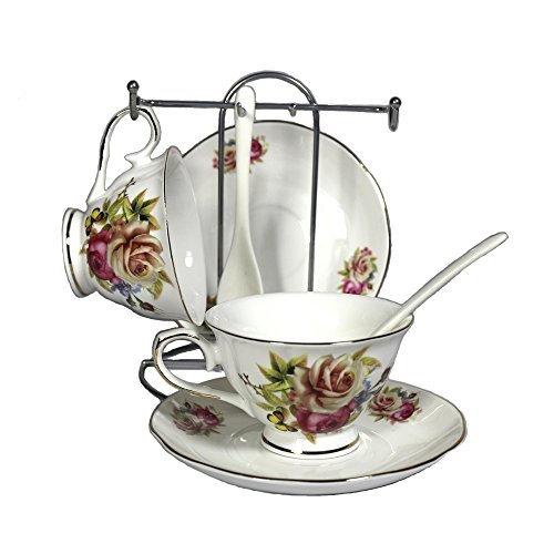 tea for 2 cups - 6