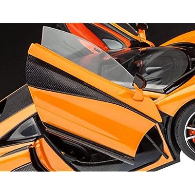 Revell of Germany 07051 McLaren 570S: Toys & Games