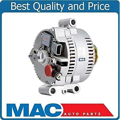 Mac Auto Parts 158003 100% New Torque Tested 130AMP Alternator for 04-08 Explorer 4.0 04-09 Ranger 4.0: Automotive