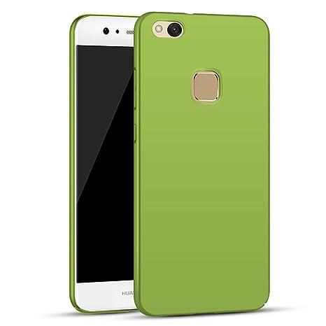Funda P10 Lite, Yoowei Huawei P10 Lite Carcasa Colorful ...
