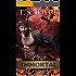 Last Immortal Dragon: Dragon Shifter Romance (Gray Back Bears Book 6)