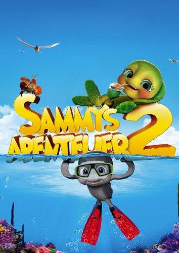 Sammys Abenteuer 2 Film