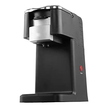 ZSTY Máquina de café Multifuncional, Americana cápsula ...