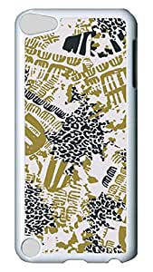 Brian114 Case, iPod Touch 5 Case, iPod Touch 5th Case Cover, Design Of Fashion And Personality 28 Retro Protective Hard PC Back Case for iPod Touch 5 ( white )