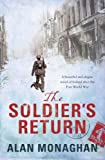 The Soldier's Return, Alan Monaghan, 0230740898