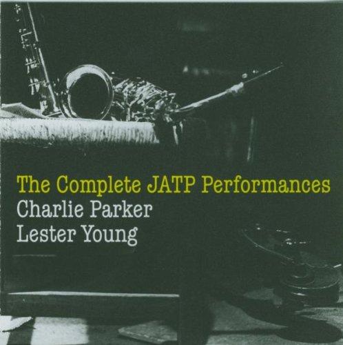 Complete Jatp Performances by Definitive