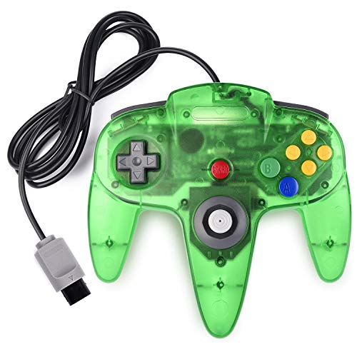 miadore Classic N64 Controller Joystick Remote for, used for sale  Delivered anywhere in USA