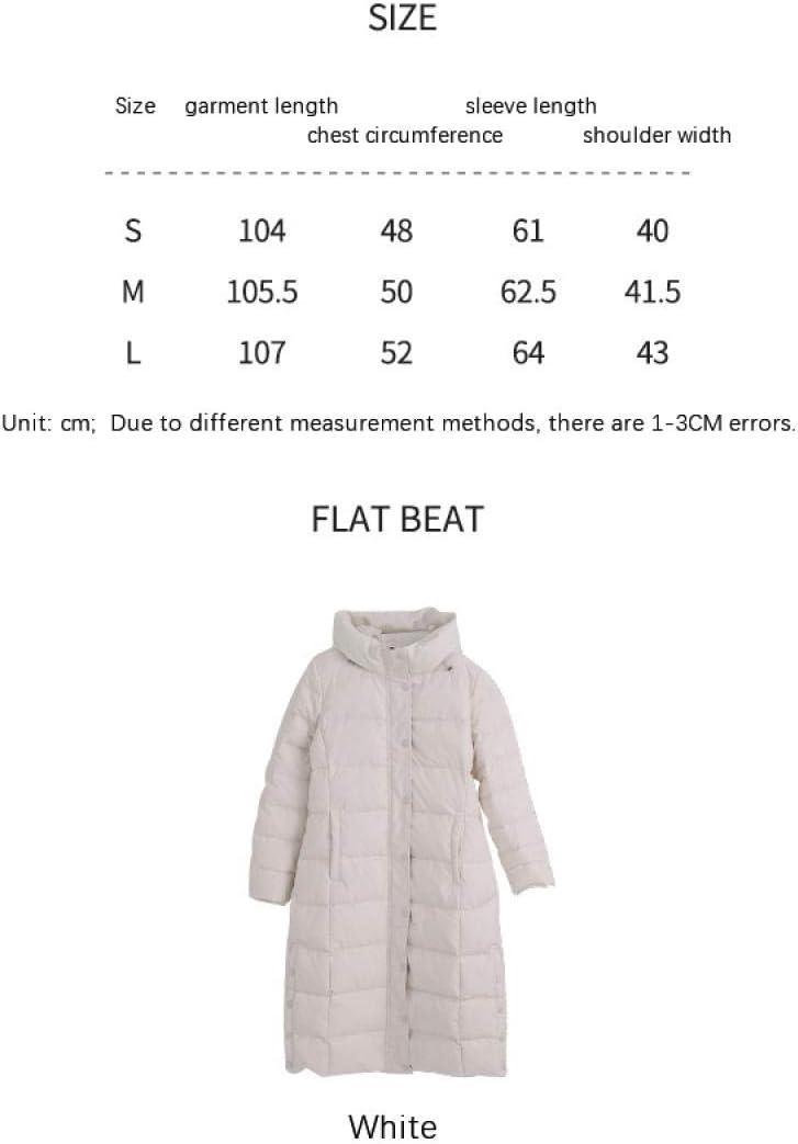 Fantasysmoke Hooded Jacket Femme Blanc-M