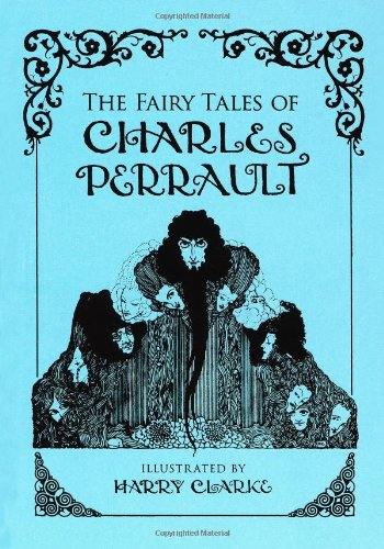 The Fairy Tales of Charles Perrault (Calla Editions) - Fairy Tale Vocabulary