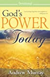 God's Power for Today, Andrew Murray, 0883683008