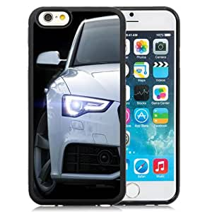 New Personalized Custom Designed For iPhone 6 4.7 Inch TPU Phone Case For 2013 Audi RS 5 Phone Case Cover