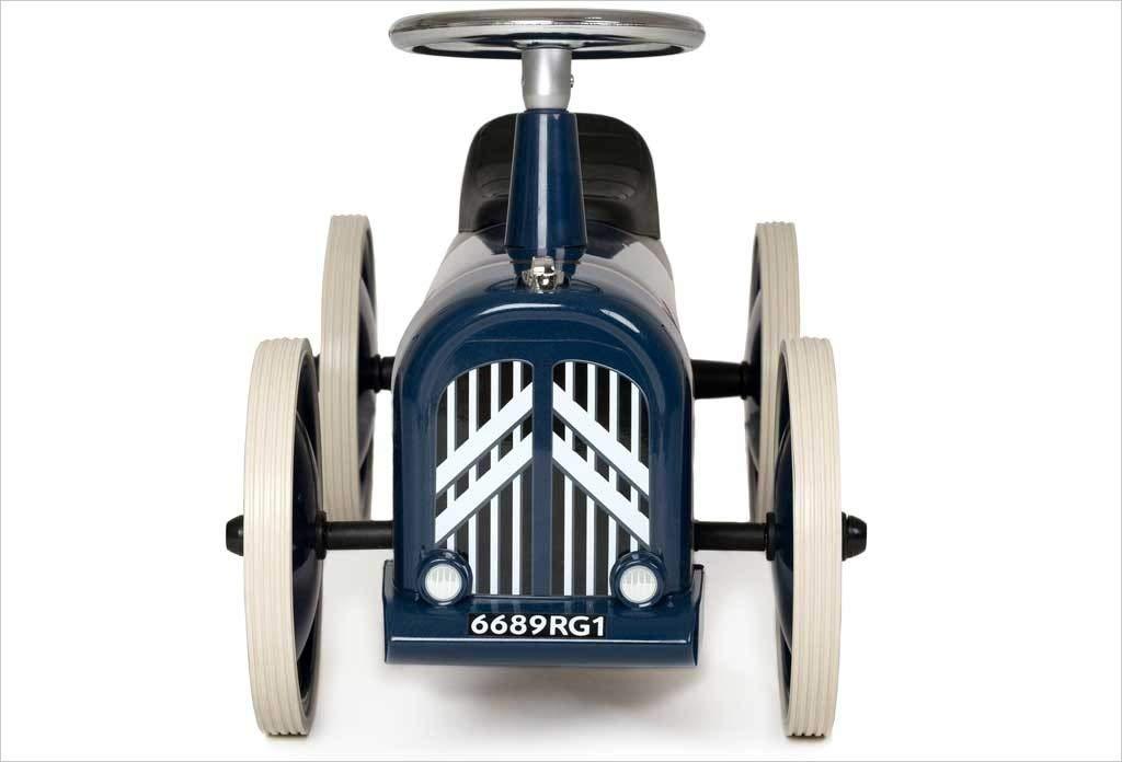BAGHERA Porteur Speedster Petite Rosalie Citroen