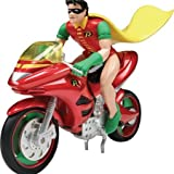 Robin Cycle Corgi