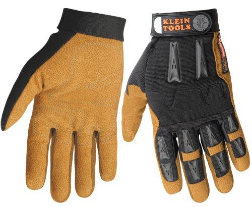 Klein Tools 40069 Journeyman Leather