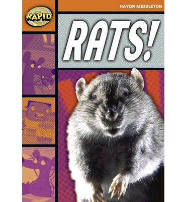 Download [(Rapid Stage 4 Set B: Rats! (Series 1) )] [Author: Haydn Middleton] [May-2006] pdf