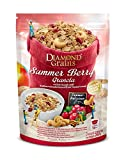 Diamond Grains Granola's Summer Berry