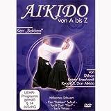 Aikido Von a Bis Z Ken Bokken [Import anglais]
