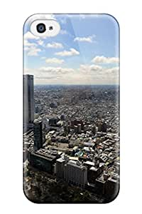 Everett L. Carrasquillo's Shop 8409715K20826104 High-end Case Cover Protector For Iphone 4/4s(tokyo City)