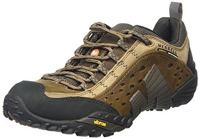Amazon.com | Merrell Men's Intercept Fashion Sneaker