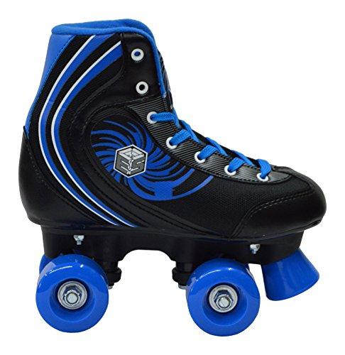 (Epic Skates Rock Candy Kids Quad Roller Skates)