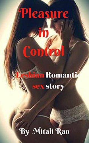 Lesbian romantic sex story
