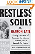 #5: Restless Souls: The Sharon Tate Family's Account of Stardom, the Manson Murders, and a Crusade for Justice