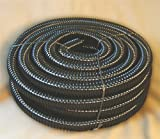Metric Pond Hose, 1 1/4'' x 100' Black