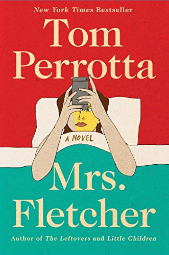 Mrs. Fletcher: A Novel (Best Boxer Shorts Uk)