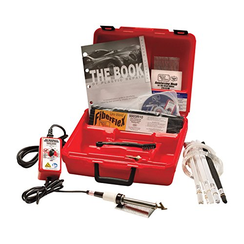 Polyvance 5700HT Mini Weld Model 7 Airless Plastic Welder