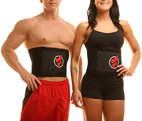 Fitru Waist Trimmer Weight Women