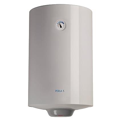 Vertical 80 Litros Calentador Agua Electrico PERLA RB FLEX EVO 80 V/5 EU Radi