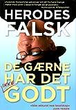 De Gærne har det godt (Norwegian Edition)