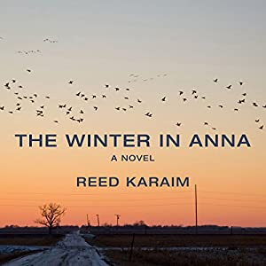 The Winter in Anna Audiobook