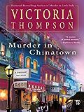 Murder In Chinatown (Gaslight Mystery Book 9)