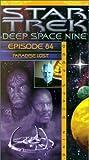 Star Trek - Deep Space Nine, Episode 84: Paradise Lost [VHS]