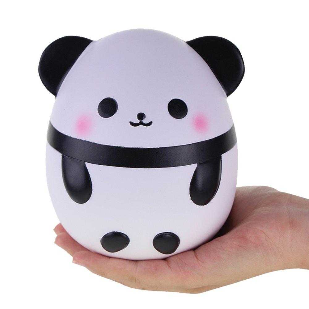 Squishy di marca - Squishy panda