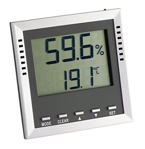 30.5010 Klima Guard Thermo Hygrometer