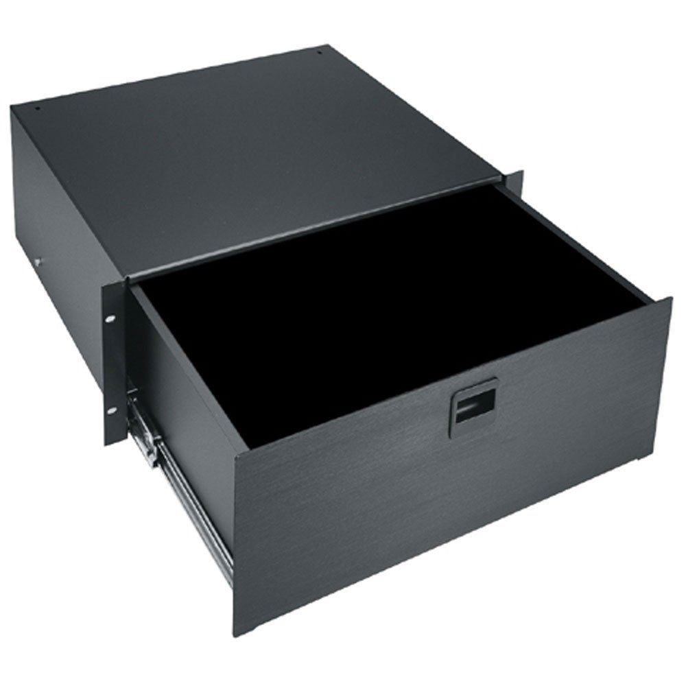 Middle Atlantic D4 4 Space Rack Drawer