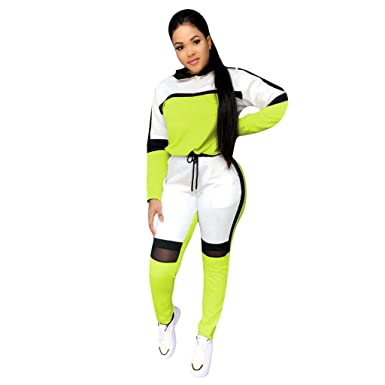 Holataa Chandal Mujer Completo Sudadera Mujer Capucha + Pantalones ...