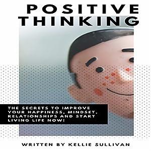 Positive Thinking Audiobook